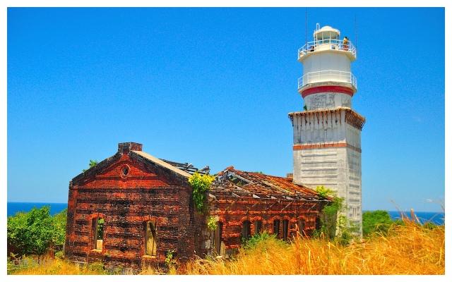 Capones Island (March 2013)